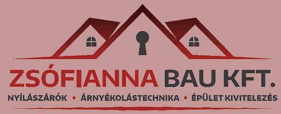 Zsófianna-BAU Kft
